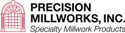 Precision Millworks Logo