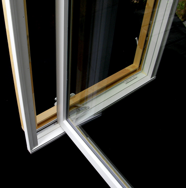 Casement and Awning Windows for new construction