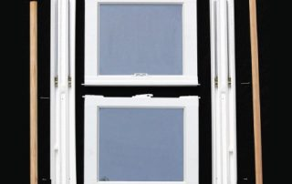 Replacement Window kits
