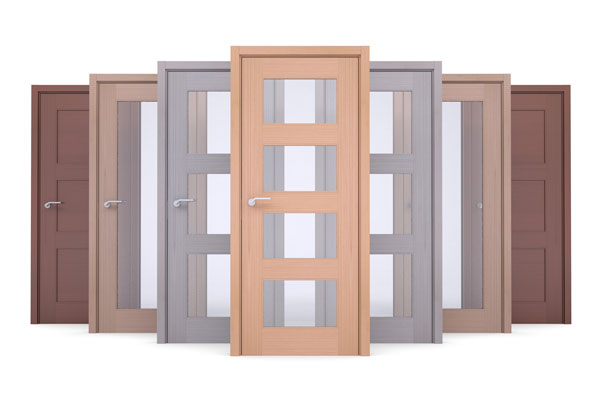Custom doors designs and manufacturing