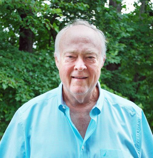 Ray Redden