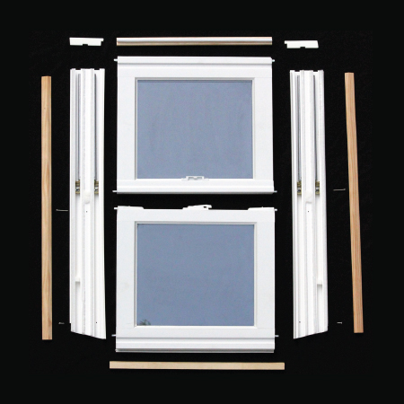 replacement window kit
