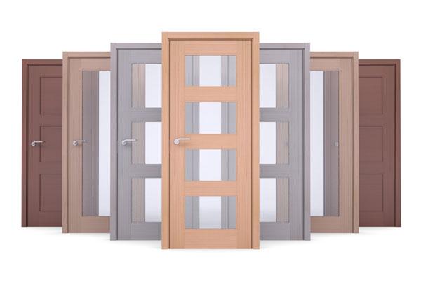 Custom doors designs and manufacturing