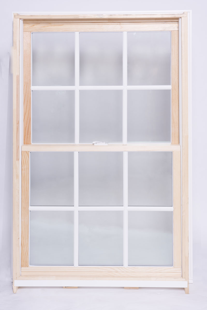 Double Hung Windows Made In The Usa By Precision Millworks